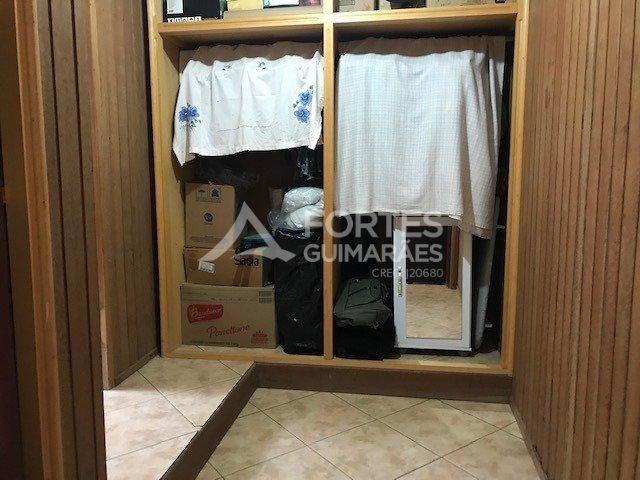 Casa à venda com 3 dormitórios em Parque residencial lagoinha, Ribeirão preto cod:58828 - Foto 8