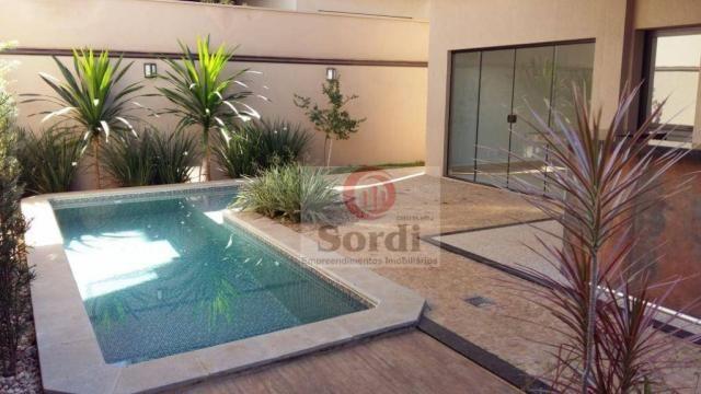 Sobrado com 3 suítes à venda, 205 m² por r$ 890.000 - condomínio buona vita - ribeirão pre - Foto 7