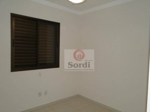 Apartamento com 4 dormitórios à venda, 111 m² por r$ 530.000 - jardim nova aliança sul - r - Foto 16