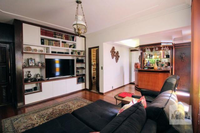 Casa à venda com 4 dormitórios em Caiçaras, Belo horizonte cod:256349 - Foto 8
