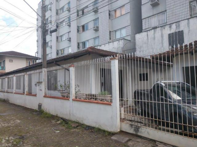 Casa para alugar com 3 dormitórios em Centro, Joinville cod:L11733