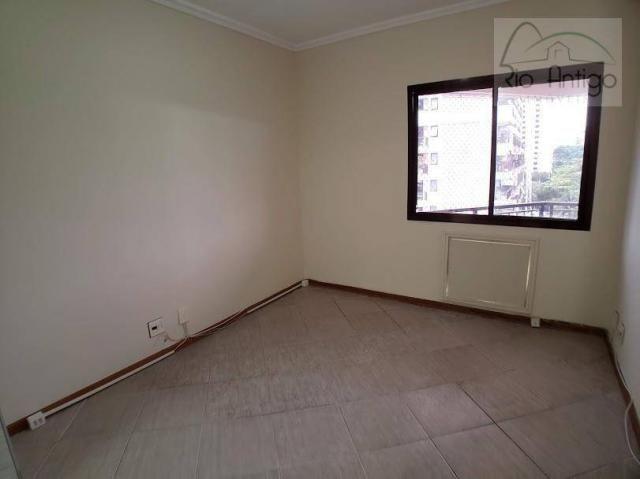 Apartamento com 2 quartos para alugar, 101 m² - barra da tijuca - rio de janeiro/rj - Foto 12