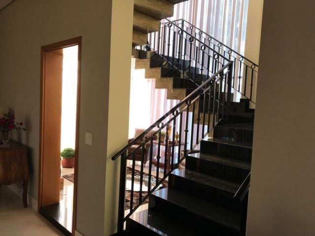 Casa de condomínio à venda com 5 dormitórios em Alphaville, Ribeirão preto cod:43924 - Foto 7