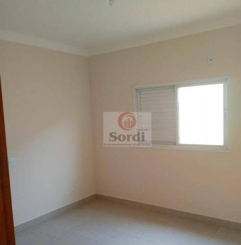 Casa com 3 dormitórios à venda, 110 m² por r$ 300.000 - santa cecília - ribeirão preto/sp - Foto 4