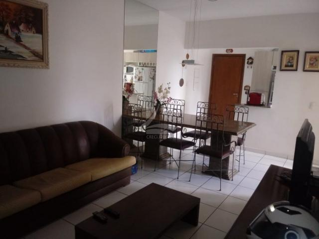 Apartamento à venda com 3 dormitórios em Jardim são josé, Ribeirão preto cod:58763 - Foto 12