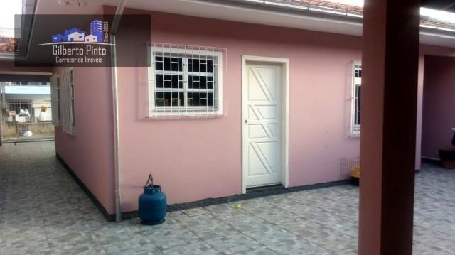 Casa à venda com 2 dormitórios em Forquilhas, São josé cod:CA0021 - Foto 5