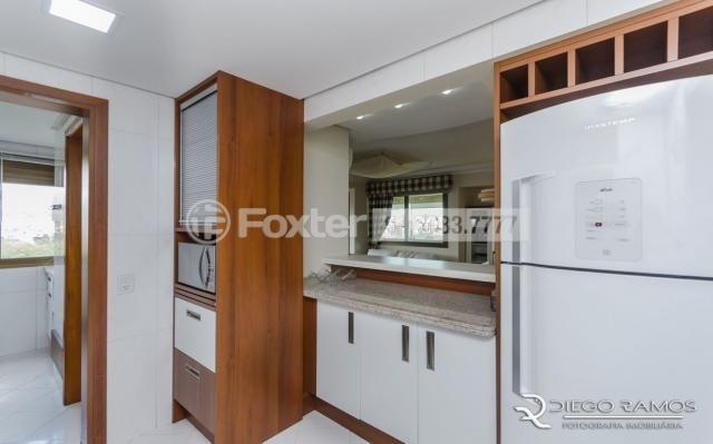 Apartamento à venda com 3 dormitórios em Petrópolis, Porto alegre cod:191324 - Foto 20