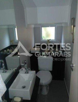Casa de condomínio à venda com 3 dormitórios em Vila do golf, Ribeirão preto cod:58730 - Foto 10