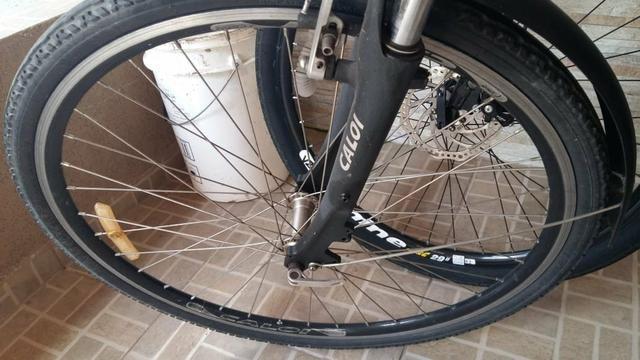 Bike caloi konstanz retro - Foto 4
