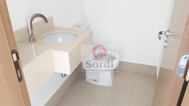Apartamento com 3 dormitórios à venda, 168 m² por r$ 1.050.000 - (l-10) - ribeirão preto/s - Foto 7