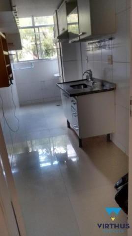 Locação, cobertura, 4 quartos no pechincha - infra estrutura - Foto 17