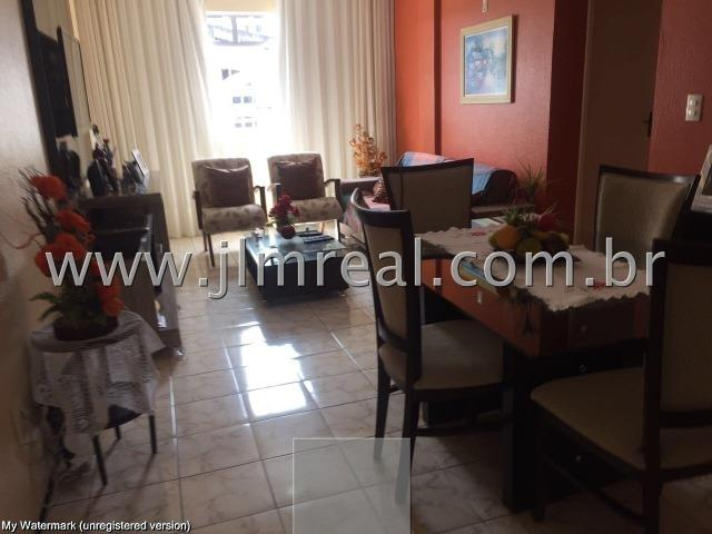 (Cod.:037 - Damas) - Mobiliado - Vendo Apartamento com 72m² - Foto 7