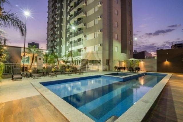 Apartamento à venda com 3 dormitórios em Jardim palma travassos, Ribeirão preto cod:58744
