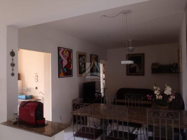 Apartamento à venda com 3 dormitórios em Jardim são josé, Ribeirão preto cod:58763 - Foto 14