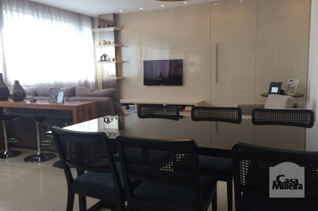 Apartamento à venda com 3 dormitórios em Coração eucarístico, Belo horizonte cod:256156 - Foto 4