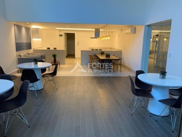 Apartamento à venda com 3 dormitórios em Condomínio itamaraty, Ribeirão preto cod:58900 - Foto 5