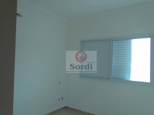 Sobrado com 3 dormitórios à venda, 207 m² por r$ 980.000 - quinta da primavera - ribeirão  - Foto 11
