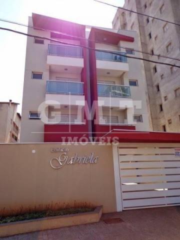 Apartamento para alugar com 1 dormitórios em Nova aliança, Ribeirão preto cod:AP2496