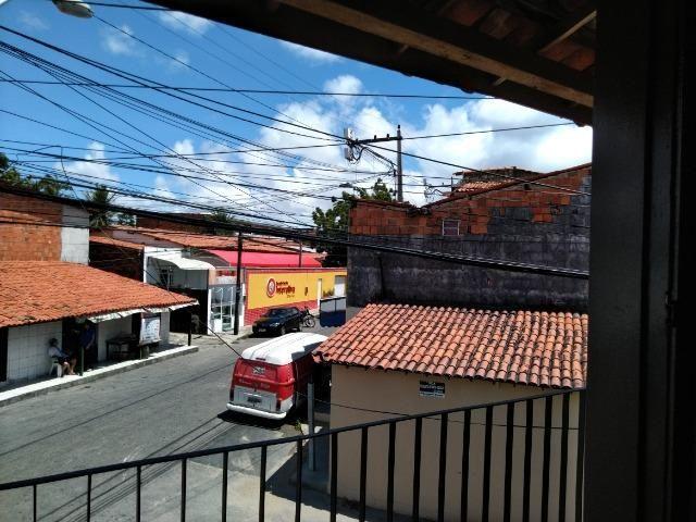 Casa Altos 02 quartos na serrinha próximo da regional IV - Foto 6