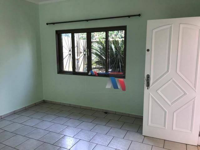 Casa com 3 dormitórios para alugar, 250 m² por r$ 1.800,00/mês - boa vista - são josé do r - Foto 7