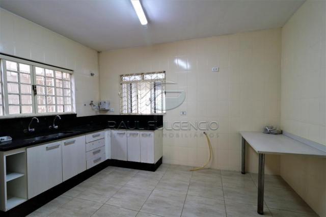 Casa à venda com 5 dormitórios em Veraliz, Londrina cod:V4507 - Foto 5