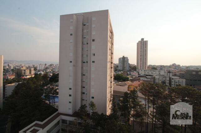 Apartamento à venda com 2 dormitórios em Caiçaras, Belo horizonte cod:255506 - Foto 17