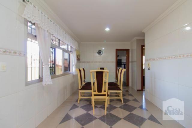 Casa à venda com 3 dormitórios em Padre eustáquio, Belo horizonte cod:255766 - Foto 16