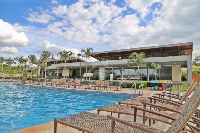 Casa de condomínio à venda com 3 dormitórios em Alphaville, Ribeirão preto cod:58697 - Foto 12