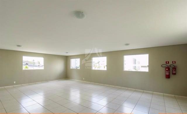 Apartamento à venda com 2 dormitórios em Condomínio mirante sul, Ribeirão preto cod:58699 - Foto 17