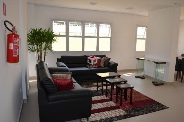 Apartamento a venda no bairro baeta neves - são bernardo do campo - sp - Foto 20