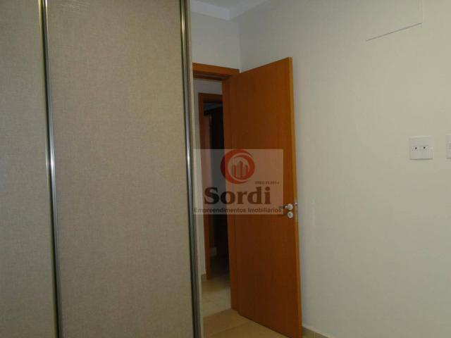 Apartamento com 3 dormitórios à venda, 93 m² por r$ 500 - nova aliança - ribeirão preto/sp - Foto 12