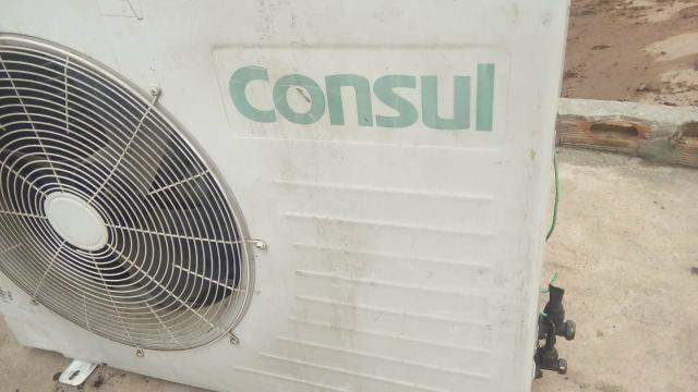 Central de ar Consul - Foto 3
