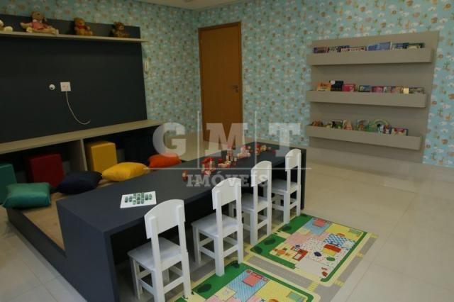 Apartamento para alugar com 3 dormitórios em Nova aliança, Ribeirão preto cod:AP2474 - Foto 20