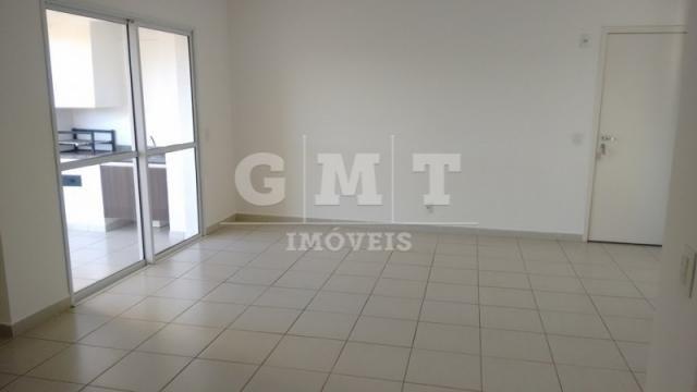 Apartamento para alugar com 2 dormitórios em Vila do golf, Ribeirão preto cod:AP2497 - Foto 3
