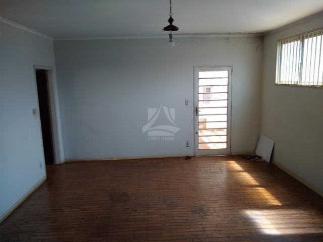 Casa à venda com 3 dormitórios em Sumarezinho, Ribeirão preto cod:58755 - Foto 3