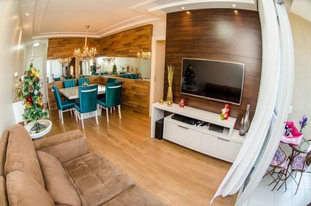 Incrível apartamento 3 quartos com suíte no condomínio Reserva Verde na Serra
