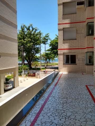 Apartamento para alugar com 2 dormitórios em Boqueirão, Santos cod:AP00706 - Foto 2