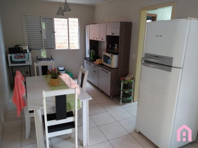 Casa à venda com 5 dormitórios em Cidade nova, Caxias do sul cod:2958 - Foto 4