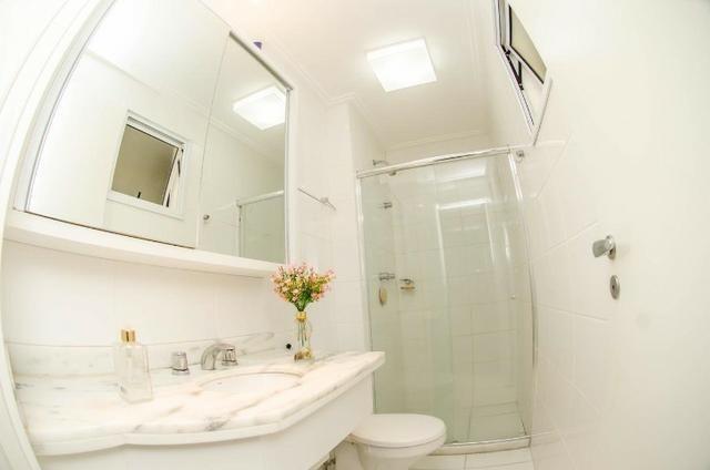 Incrível apartamento 3 quartos com suíte no condomínio Reserva Verde na Serra - Foto 8