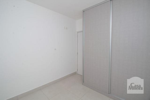 Apartamento à venda com 2 dormitórios em Caiçaras, Belo horizonte cod:255506 - Foto 9