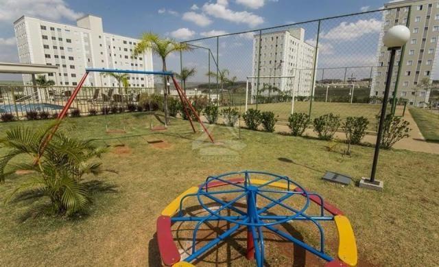 Apartamento à venda com 2 dormitórios em Condomínio mirante sul, Ribeirão preto cod:58699 - Foto 12