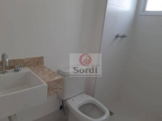 Apartamento com 2 dormitórios à venda, 73 m² por r$ 520.000 - jardim são luiz - ribeirão p - Foto 15