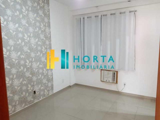 Apartamento para alugar com 2 dormitórios em Copacabana, Rio de janeiro cod:CPAP20862 - Foto 10