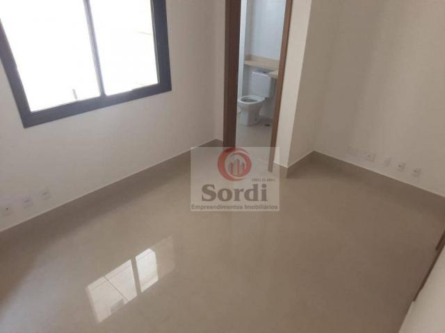 Apartamento com 3 dormitórios à venda, 168 m² por r$ 1.050.000 - (l-10) - ribeirão preto/s - Foto 12
