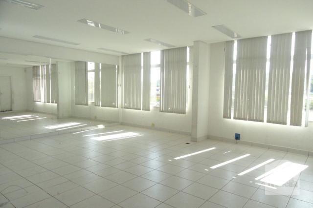 Prédio inteiro à venda em Caiçaras, Belo horizonte cod:256116