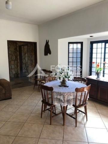Casa à venda com 3 dormitórios em Parque residencial lagoinha, Ribeirão preto cod:58828 - Foto 4