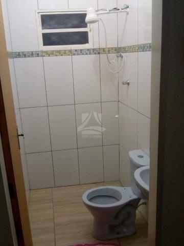 Casa à venda com 2 dormitórios em Jardim ângelo jurca, Ribeirão preto cod:58746 - Foto 3