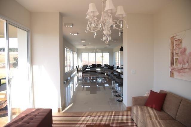 Casa de condomínio à venda com 3 dormitórios em Jardim cybelli, Ribeirão preto cod:58769 - Foto 10