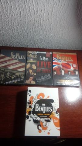 The Beatles Special Edition