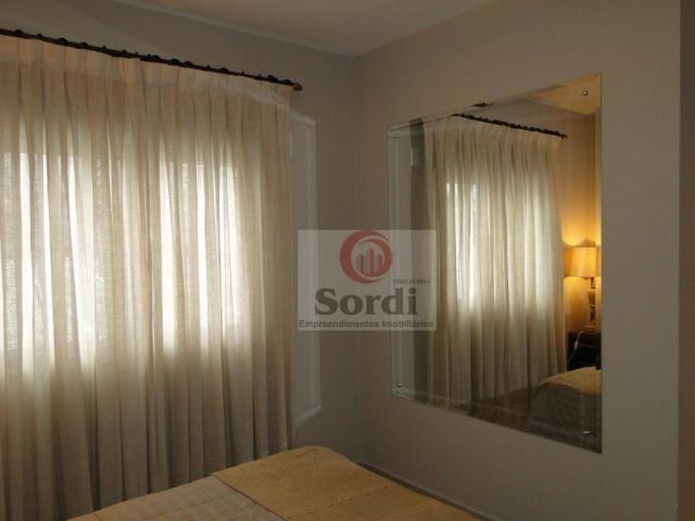 Apartamento com 4 dormitórios à venda, 227 m² por r$ 1.599.000 - jardim botânico - ribeirã - Foto 17